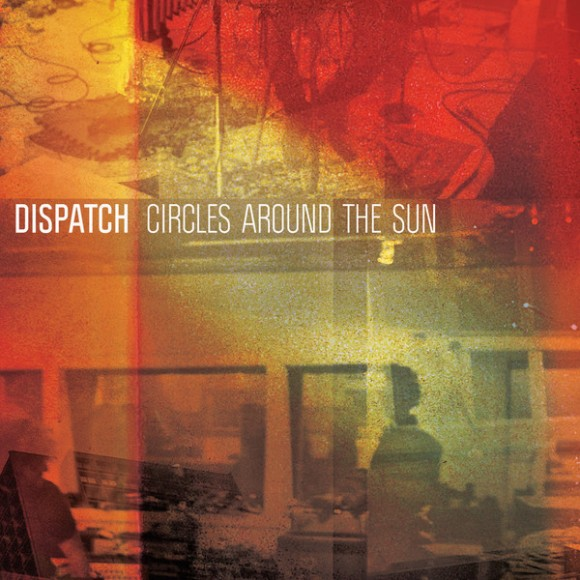 Circles Around the Sun by Dispatch album cover