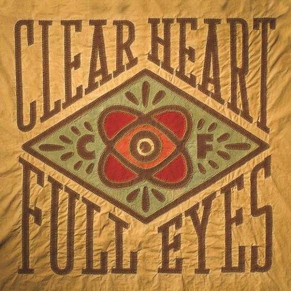 Clear Heart Full Eyes by Craig Finn album cover