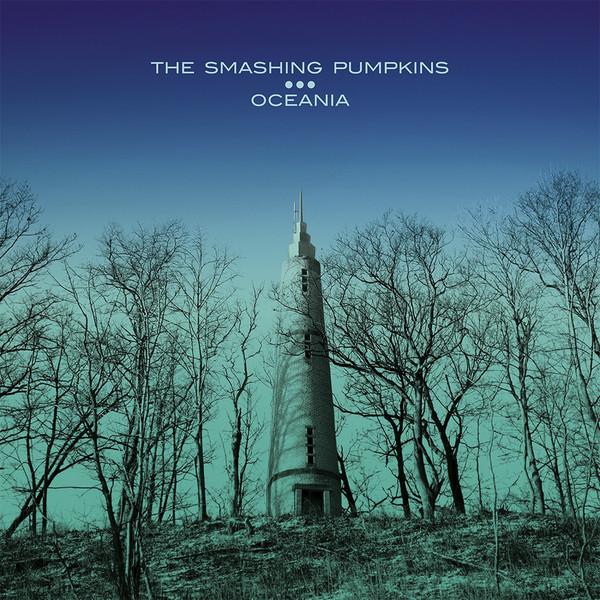 Oceania by The Smashing Pumpkins album cover