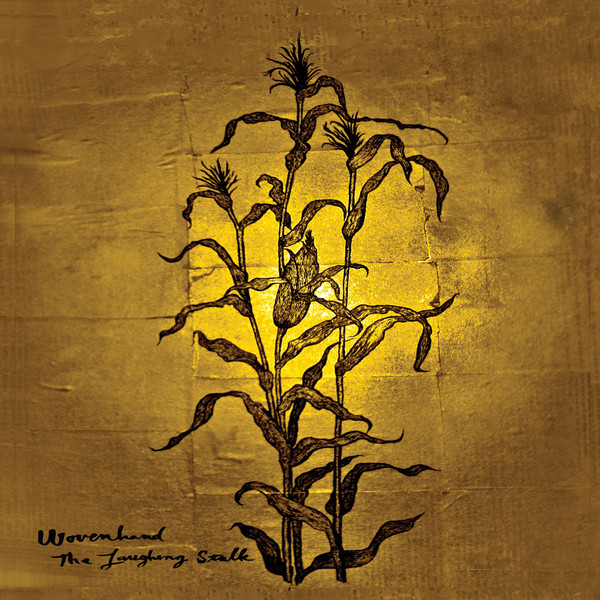 The Laughing Stalk by Wovenhand album cover
