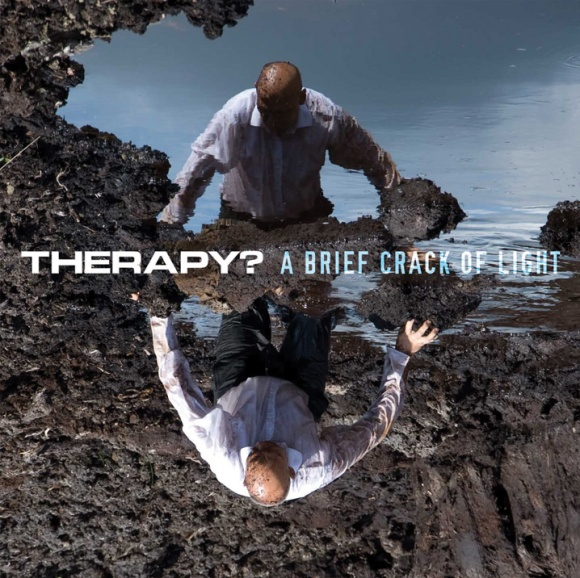 A Brief Crack of Light by Therapy? album cover